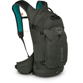 Osprey Raptor 14 Hydration Backpack Men Cedar Green